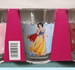 prinsessen glazenset
