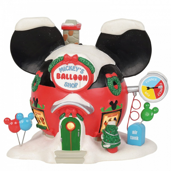 Mickeys Balloon Inflaters | Dionie